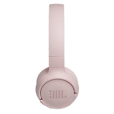 JBL JBL TUNE 500BT Pembe Wireless Bluetooth Kulak Üstü Kulaklik Renkli